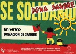 Campañas de Verano - CRTS Córdoba 2011